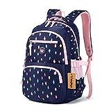 Mädchen Rucksack Rucksack, Schultasche für Kinder Kleinkinder...