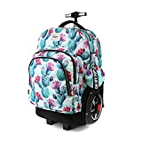 Oh My Pop! Pop! Nopal-zaino Trolley Travel GTX Rucksack, 53 cm,...
