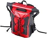 Semptec Urban Survival Technology Fahrradtasche: Wasserdichter...