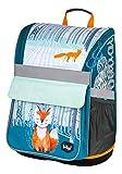 Schulranzen Mädchen 1. Klasse - Ergonomische Schultasche für...