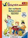 Der verhexte Schulranzen - Leserabe 1. Klasse - Erstlesebuch für...