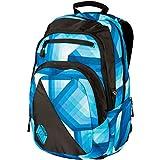 Nitro Stash Rucksack Schulrucksack Schoolbag Daypack...