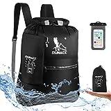 RUNACC Dry Bag Rucksack Wasserdicht Taschen Packsack 20L...